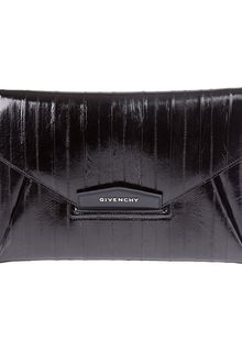 Givenchy Envelope Clutch - Lyst