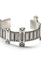 House Of Harlow Totem Pole Cuff - Lyst