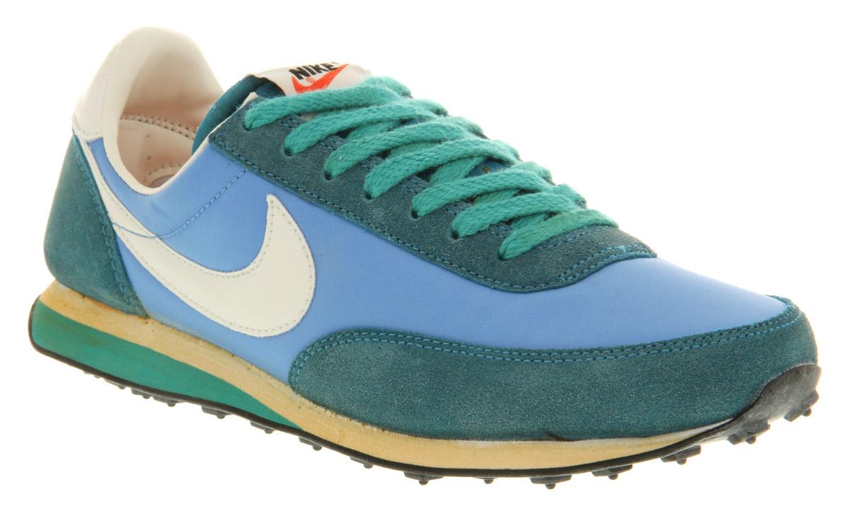 Nike Elite Vintage Coast Blugreen In Blue For Men Lyst
