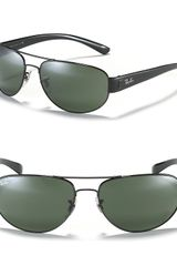 Ray-Ban Active Aviator Sunglasses - Lyst