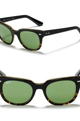 Ray-Ban Legends Wayfarer Sunglasses - Lyst