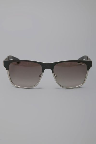 Yves Saint Laurent Sunglasses  in Black - Lyst
