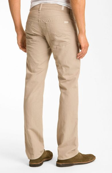 May 24, · Moreover, khaki pants are neutral items, they look good on both men and women. Personally, I think that the blue is the perfect color to match your khaki pant. Following are couple dressing tips for you to wear khaki pants in four seasons.
