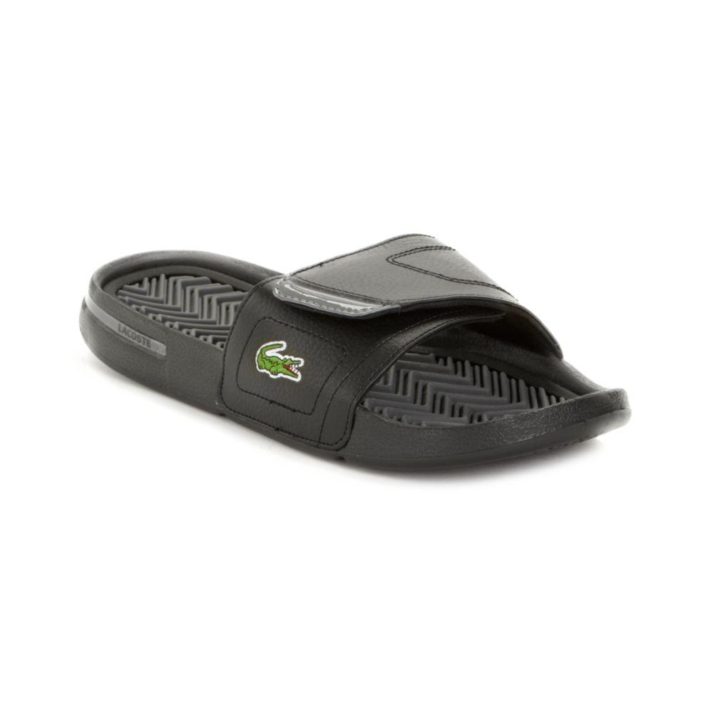 fc2b88711 mens cheap lacoste flip flops