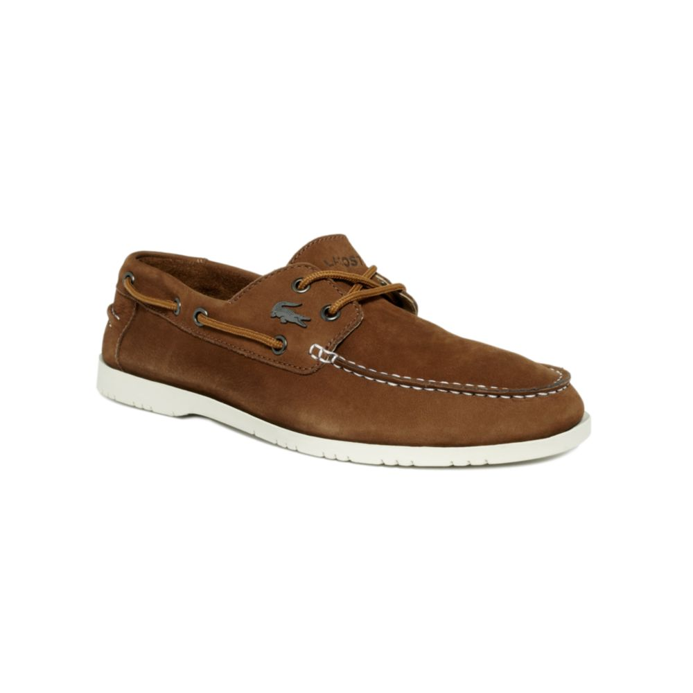 Adidas Deck Shoes Brown