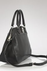 Marc Jacobs Satchel Whitney in Black (black nickel) - Lyst