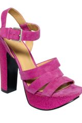 Nine West Intuitive Platform Sandals - Lyst