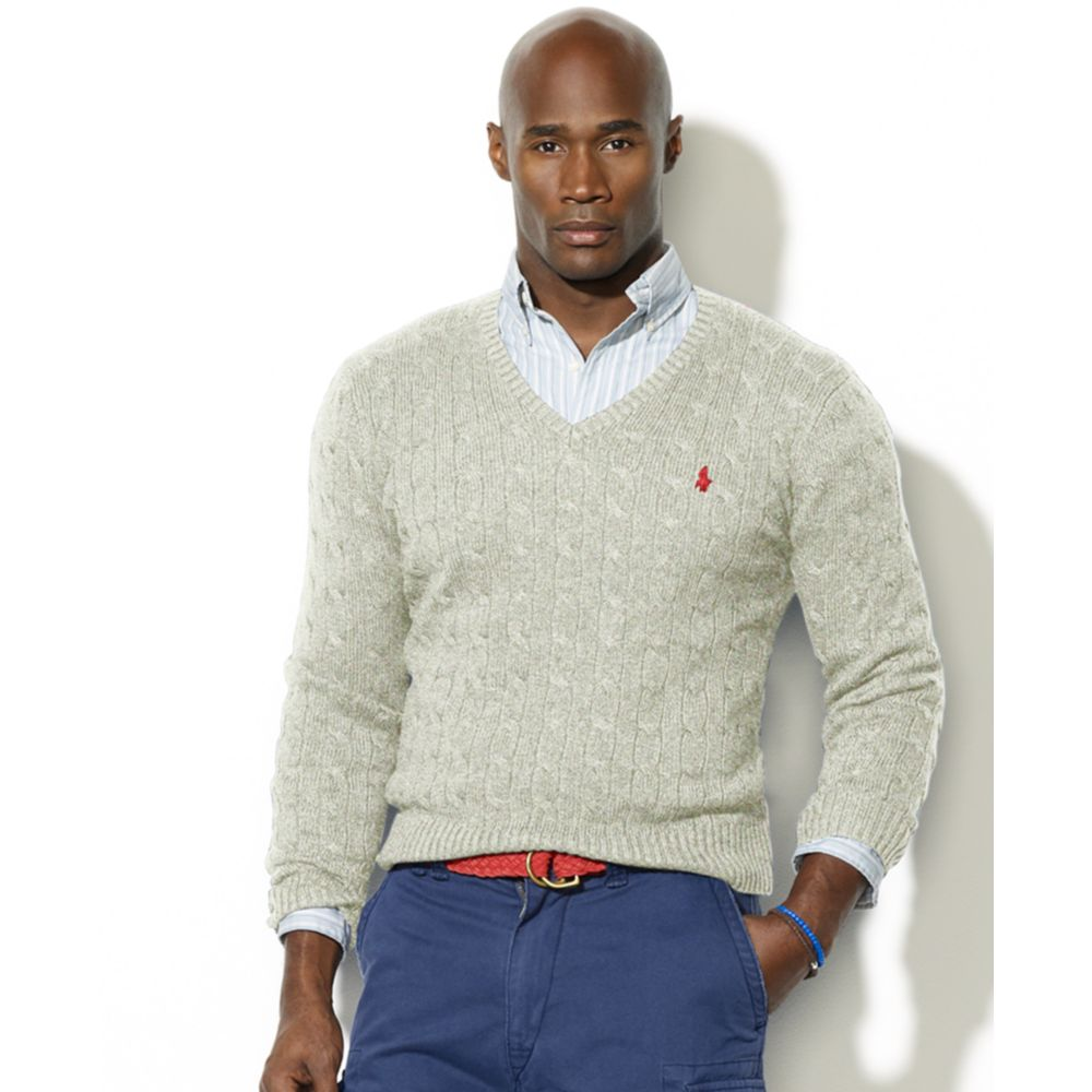 Gallery Buy Ralph Lauren Men\u0026#39;s Gray ...