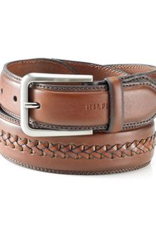 Tommy Hilfiger 35mm Double Stitched Belt - Lyst