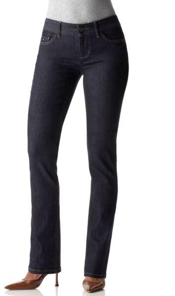 tommy hilfiger jeans spirit skinny jeans austin rinse in. Black Bedroom Furniture Sets. Home Design Ideas