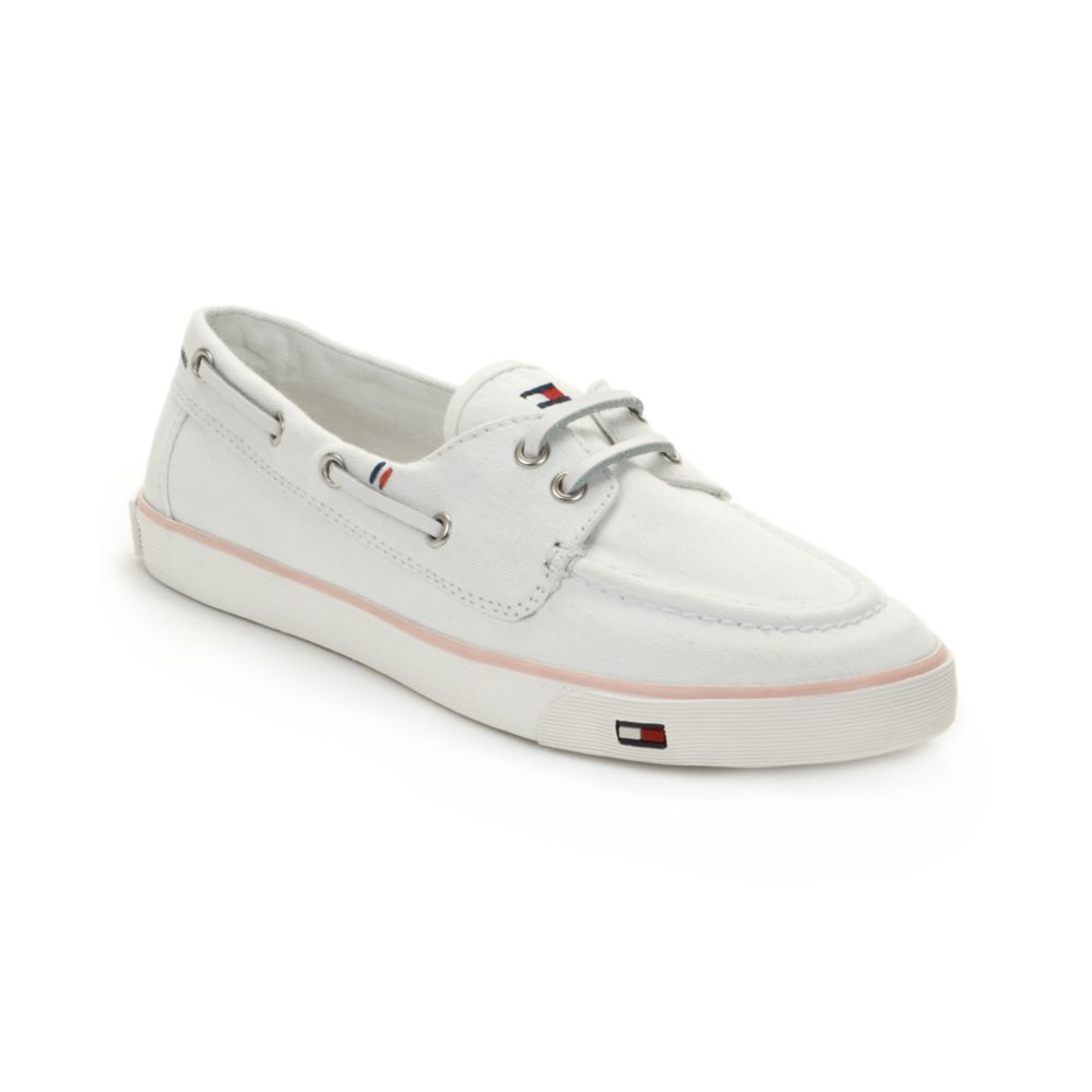 Tommy Hilfiger Boat Shoes Macy S
