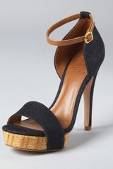 Tory Burch Sandals Amina - Lyst