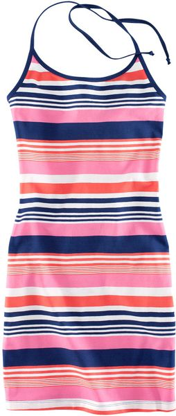 H&m Dress in Pink - Lyst