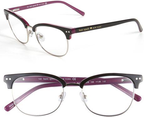 Kate Spade Eyeglass Frames 2012 : Eyeglasses, Kate spade and Tortoise on Pinterest