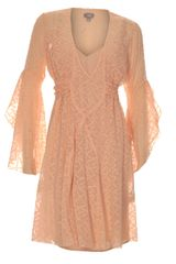 Hoss Intropia Tunic Dress Pale Pink in Pink - Lyst