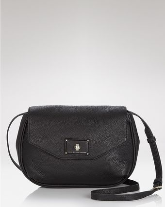 Marc By Marc Jacobs Les Zeppelin Flap Crossbody Bag - Lyst