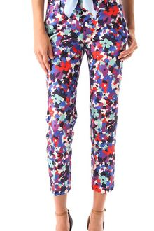 Tory Burch Tribley Pants - Lyst