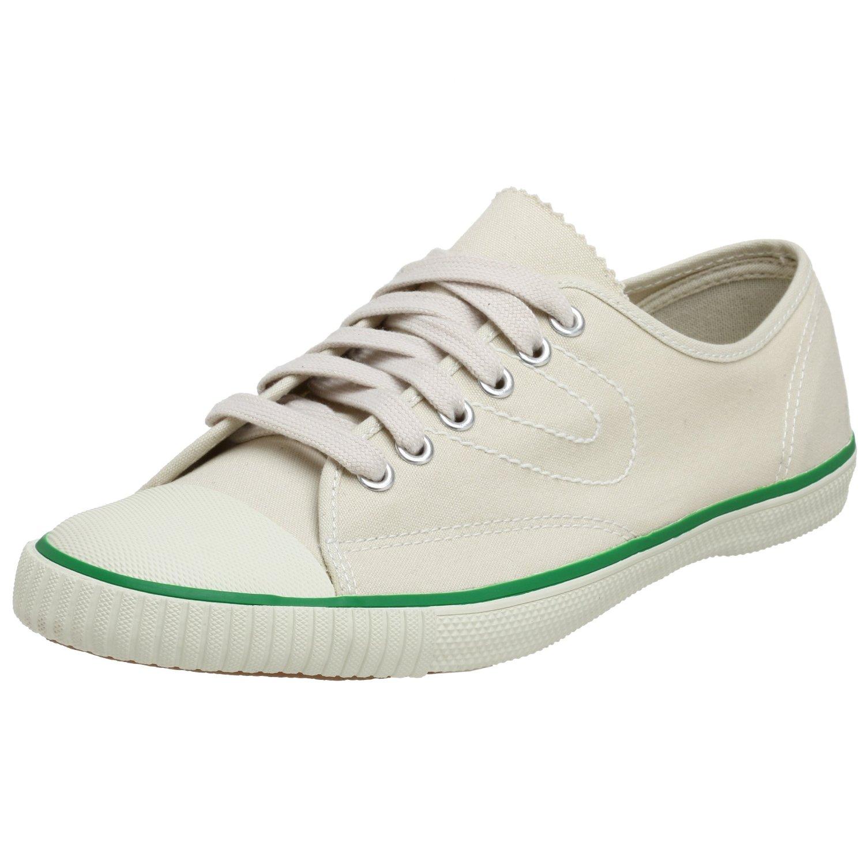 tretorn t56 canvas sneaker in white for eggnog lyst