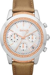 DKNY Streetsmart watch - Lyst
