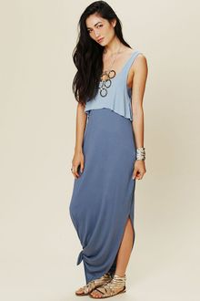 Free People Emma Too Fer Dress - Lyst