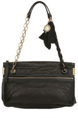 Lanvin Amalia Mm Shoulder Bag - Lyst