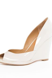 Michael Kors Korsvail Wedge Pump - Lyst