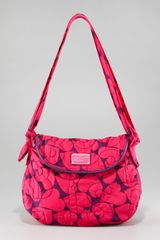 Marc By Marc Jacobs Sasha Nylon Shoulder Bag - Lyst