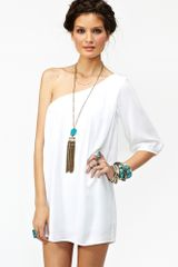 Nasty Gal Slice Of Heaven Dress - Lyst