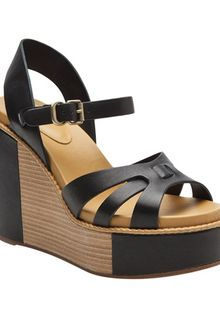 See By Chloé Wedge Platform - Lyst