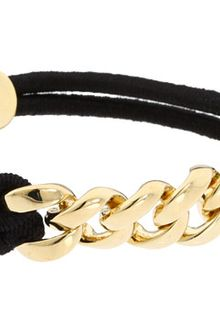 Marc By Marc Jacobs Turnlock Sporty Turnlock Bracelet - Lyst