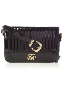 Ted Baker Quilted Cross Body Handbag - Lyst