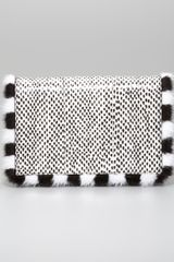 Fendi Daisy Clutch Small - Lyst