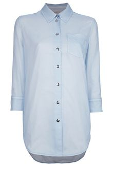 Marc Jacobs Long Shirt - Lyst