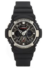 G-shock Gshock Ga2001aer Analog Digital Black Watch - Lyst