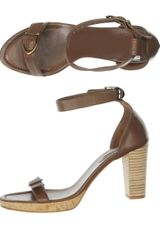 Weekend By Maxmara Tebaide Sandals - Lyst