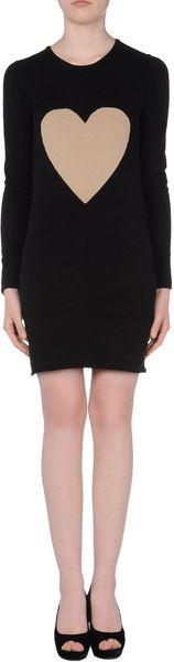 Bea Yuk Mui Short Dress - Lyst