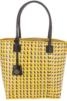 Tory Burch Bucket Bag - Lyst