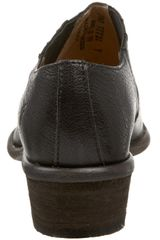 Frye Frye Womens Hutch Ankle Boot in Black - Lyst