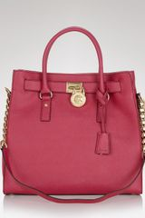 Michael Kors Michael Tote North South Large - Lyst