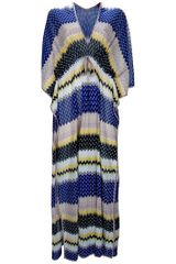 Missoni Kaftan Dress