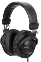 Natalia Brilli Leather Headphones  - Lyst