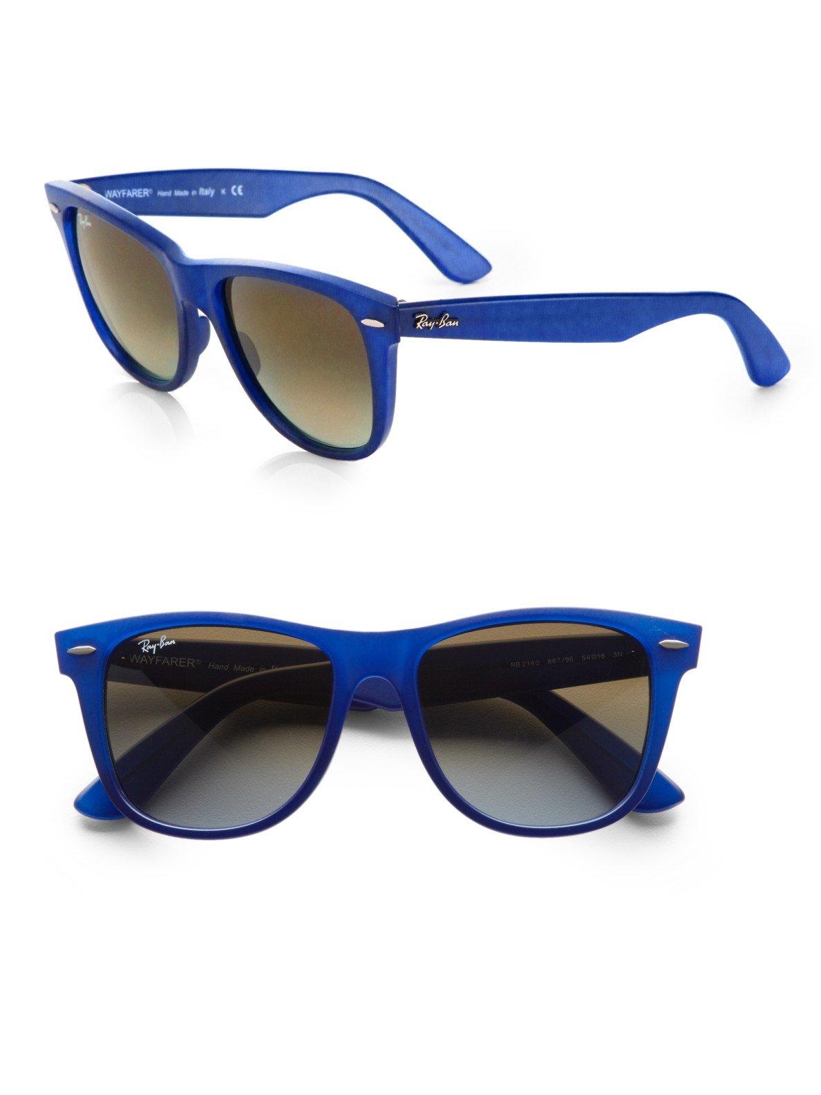 classic ray ban wayfarer sunglasses