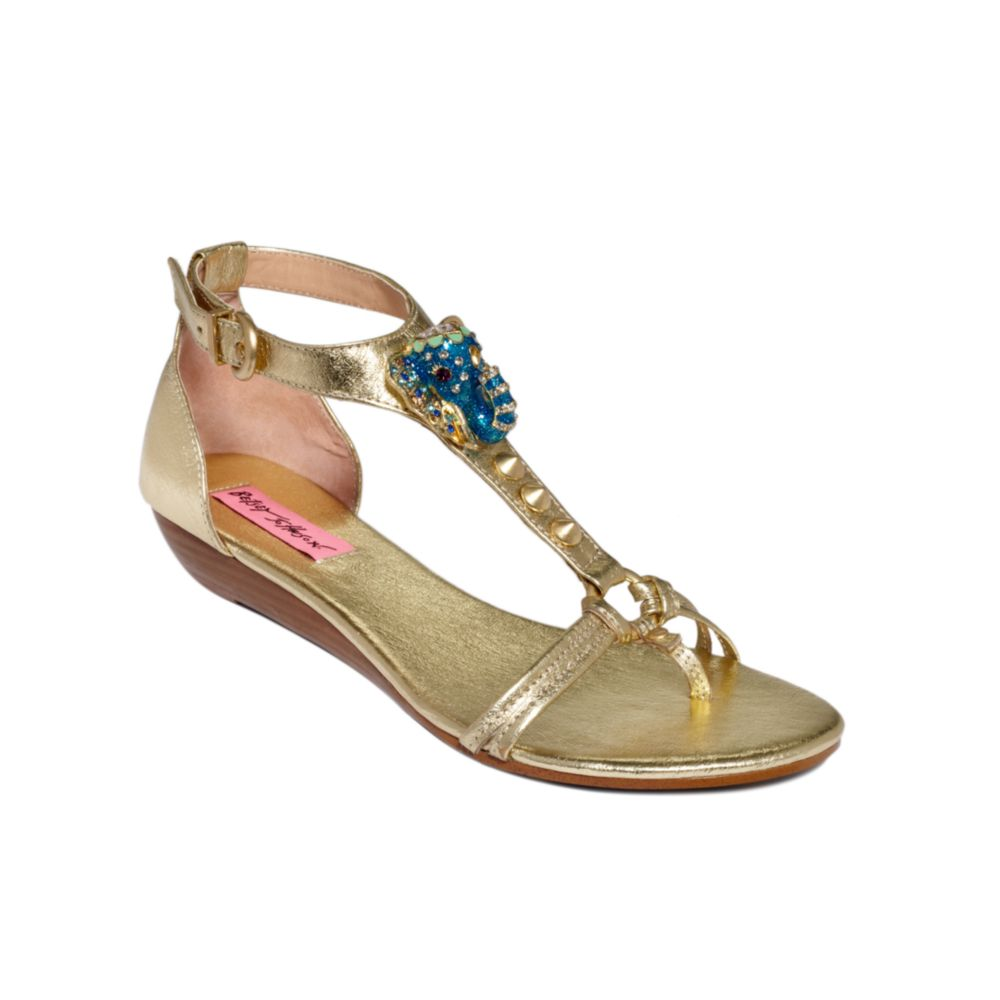 Betsey Johnson Shoes Sale