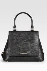 Jil Sander Muller Top Handle Bag