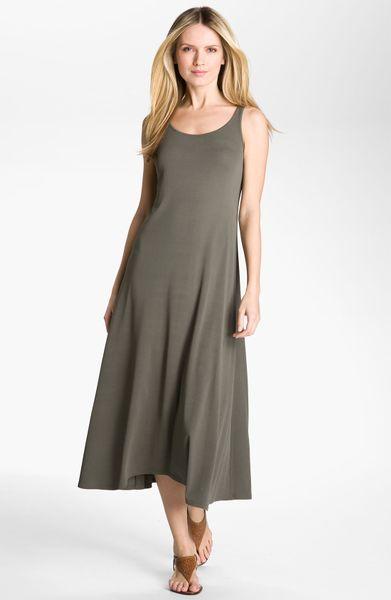 Find scoop neck jersey dress at ShopStyle. Shop the latest collection of scoop neck jersey dress from the most popular stores - all in one place.