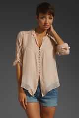 Elizabeth And James Aaliyah Top - Lyst