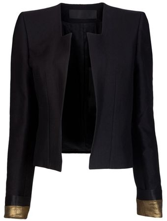 Haider Ackermann Square Jacket - Lyst