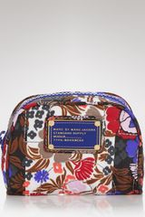 Marc By Marc Jacobs Cosmetics Case Wallpaper Mini - Lyst