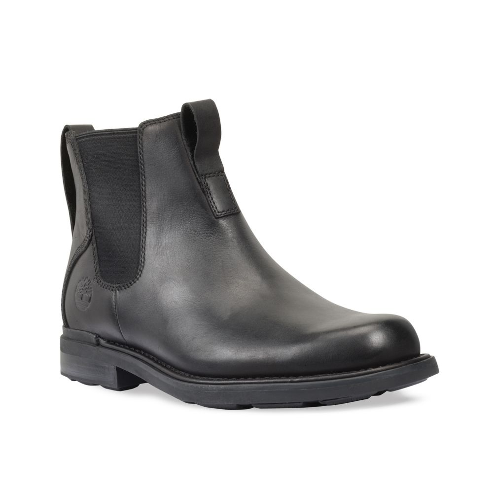 Lyst Timberland Mt Washington Waterproof Chelsea Boots