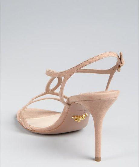 Strappy brown heels | Brown strappy heels, Heels, Buy